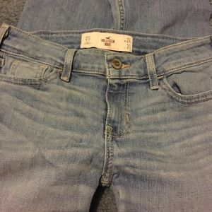 🔥Just In🔥 Hollister Bootcut Jeans